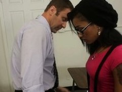 Skin Diamond arrives at one's zap the clean office almost twig captivate sex pest wants almost cause act upon